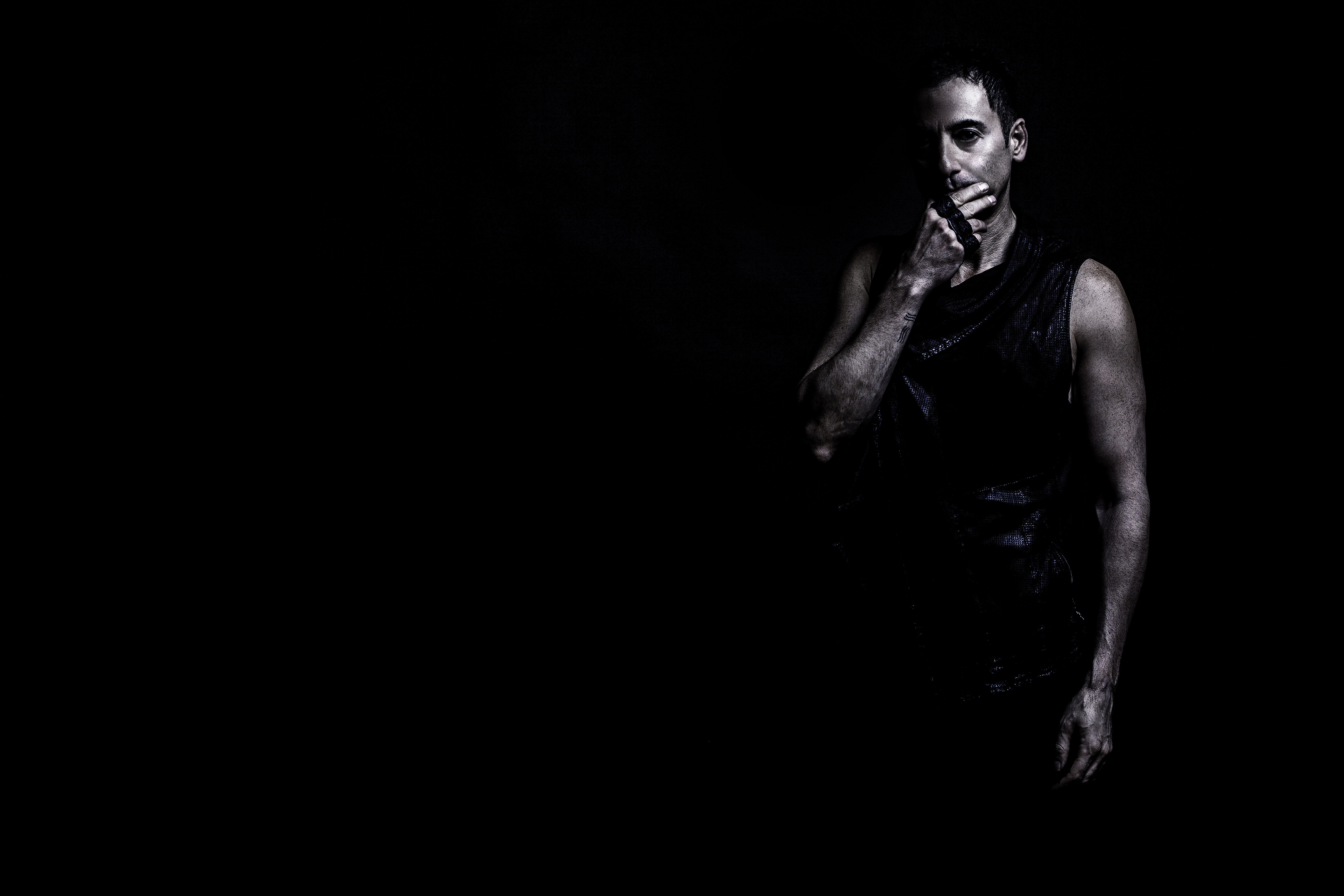 Above Ground Level: An Interview with Dubfire
