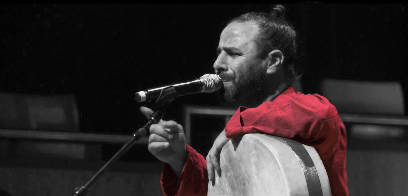 The Magnanimous Voice of Mounir Troudi