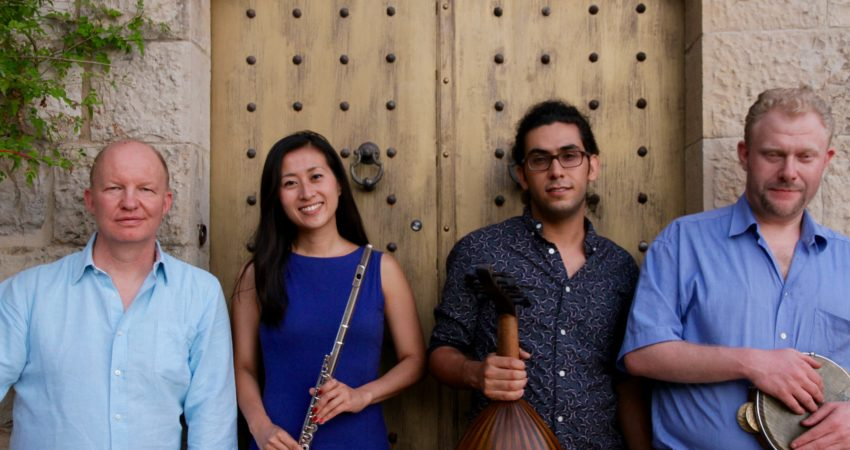 OUMI Ensemble: Cultural Reflections in Sound and Soulfulness
