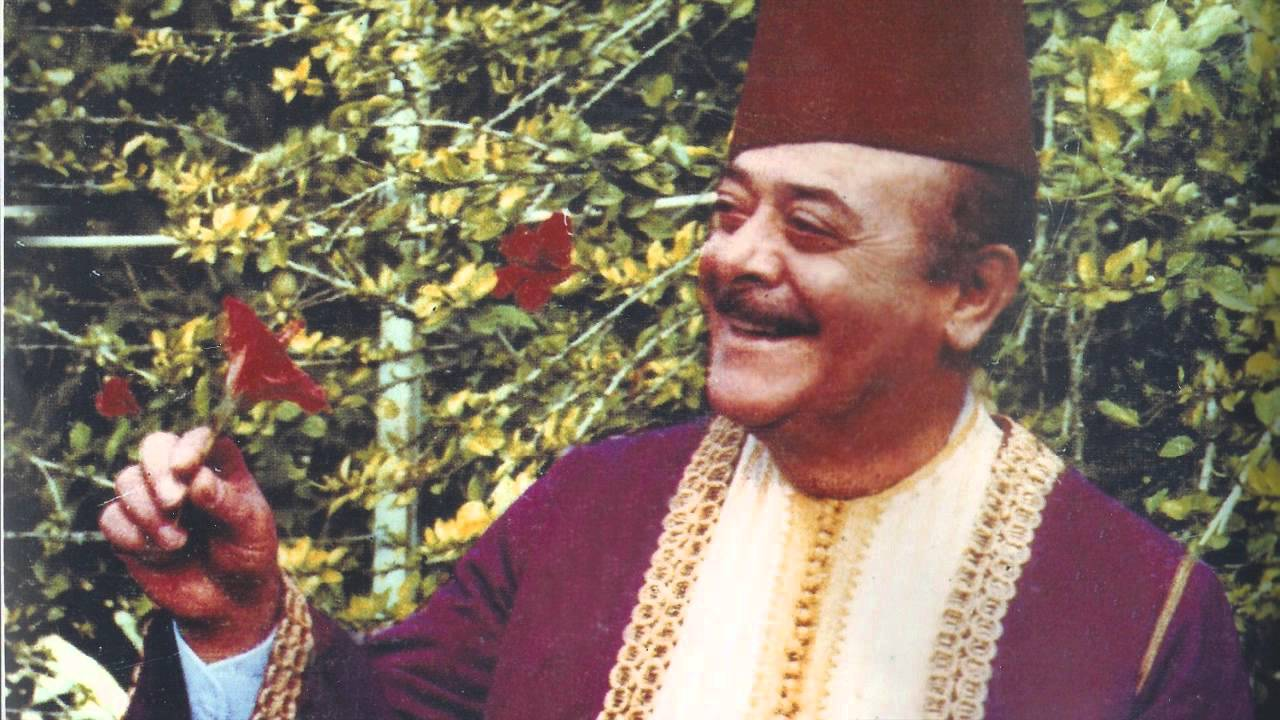 10 Traditional Songs From the Levant