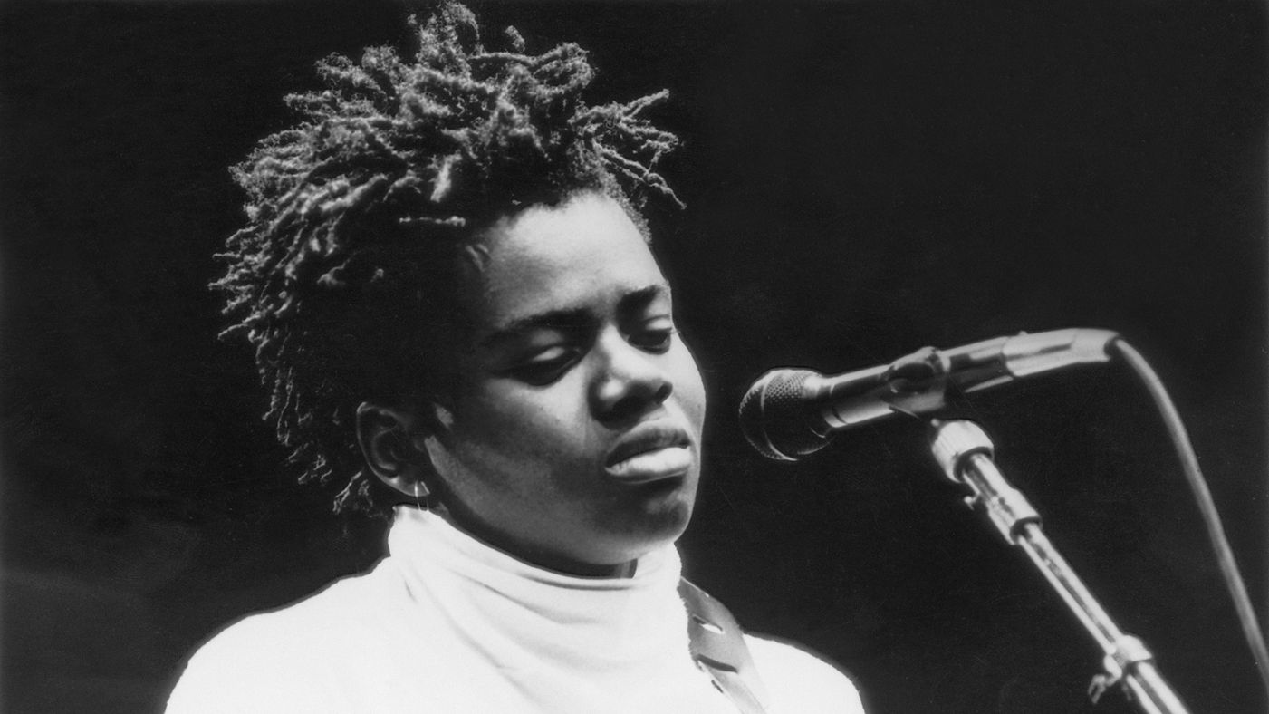 The Essential Tracy Chapman Playlist