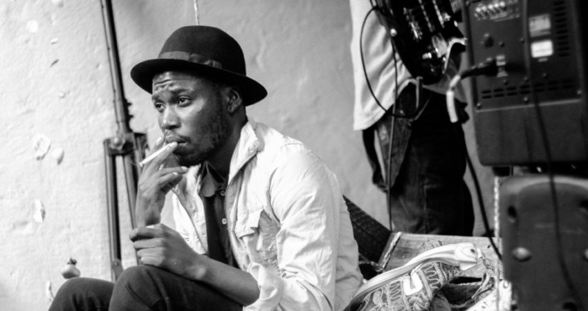 #thesocialface's Guide Through African Alternative Music