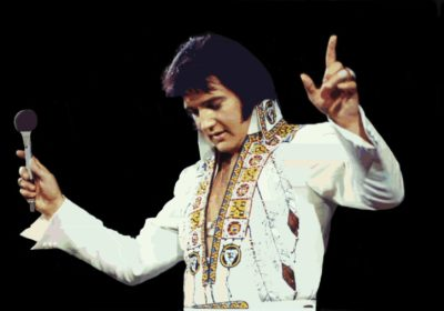 12 Beautiful Covers By Elvis Presley