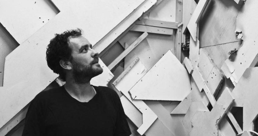 Nuno Dos Santos: Something's Happening, Somewhere