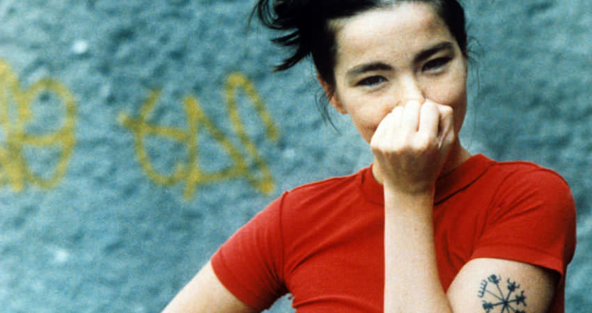 Bjork: Top 10 Songs