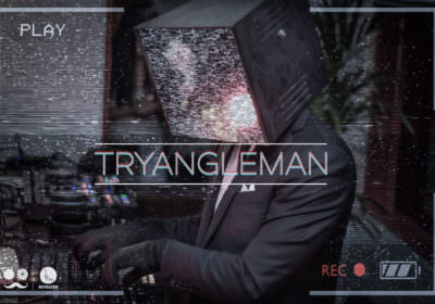 Living Room Sessions: Tryangleman