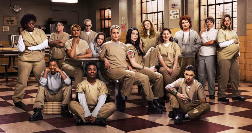 Orange Is the New Black : Top 15 Songs