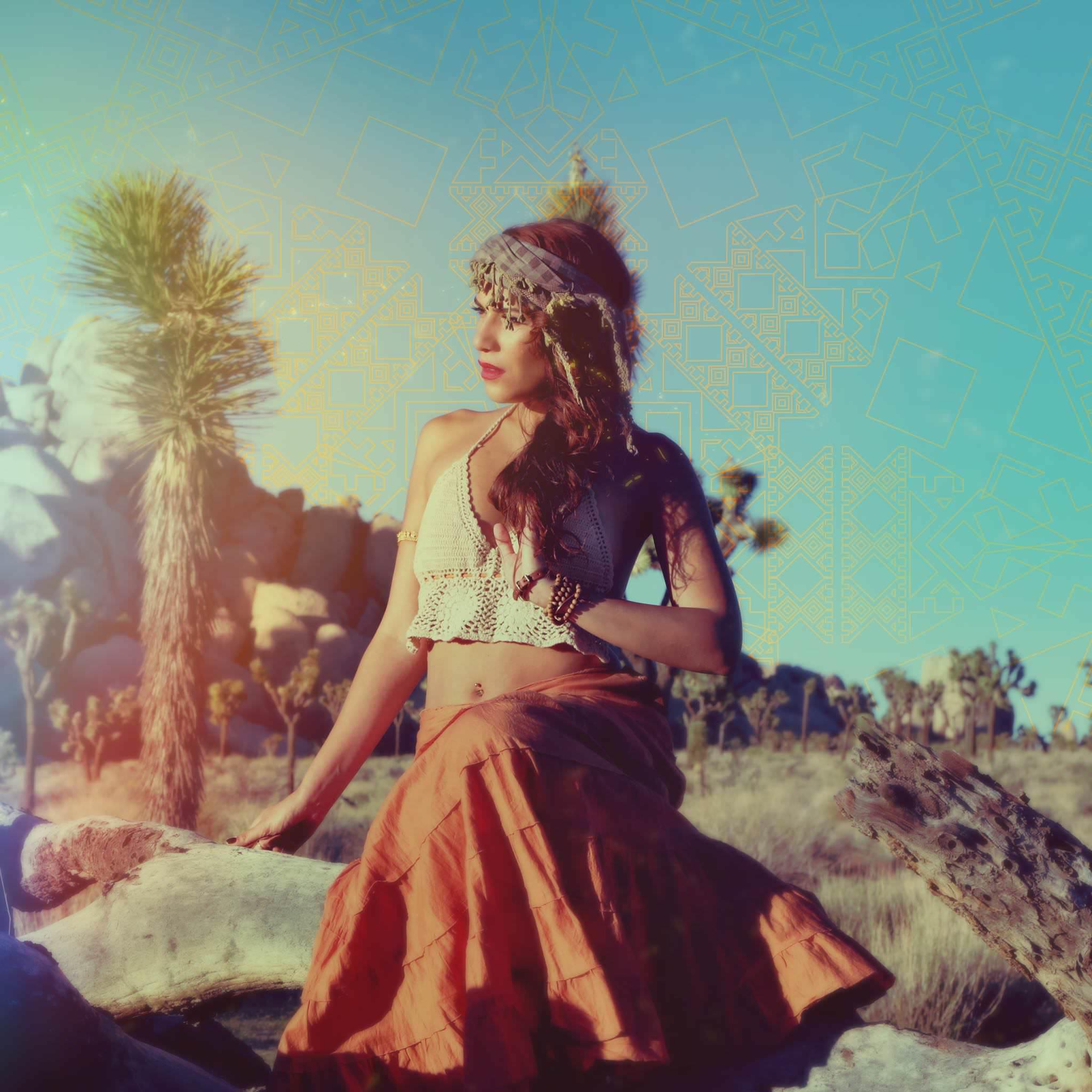 Summer Sol II: Helia Jamali's Visual Legacy of Sound