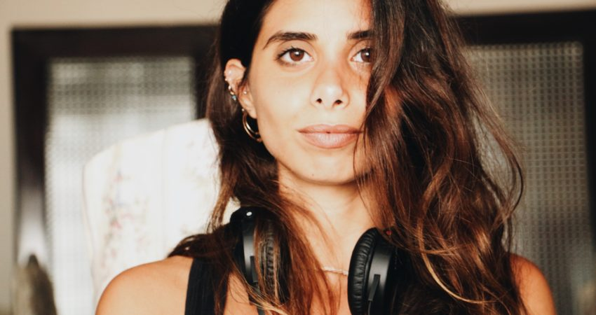Sofar Sounds Beirut: Interview with Maria Antoun
