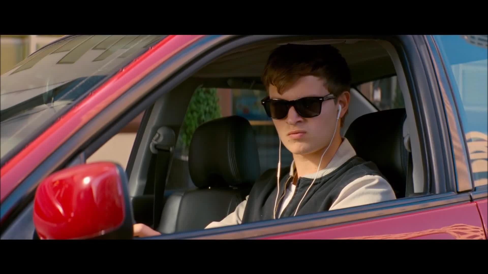 10 Tracks that Make Ba... Baby Driver