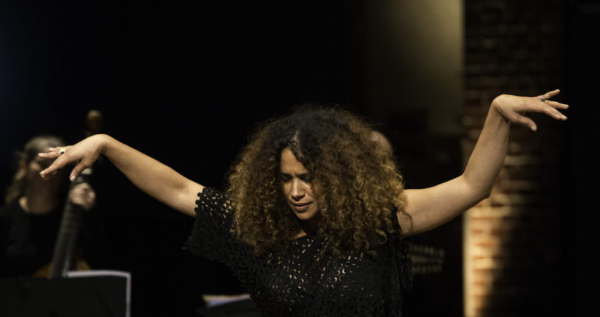 Alchemy through Music: The Ghalia Benali Interview