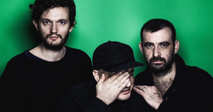Moderat: Top 10 Songs