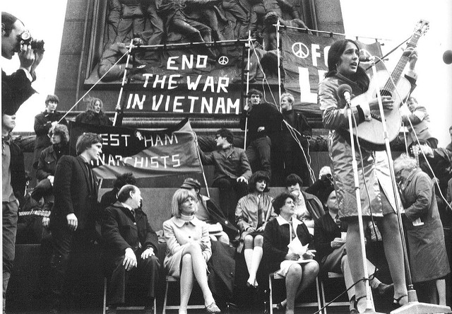 523d6eeb0710 11 of the Best Protest Songs From Around the World - Project Revolver