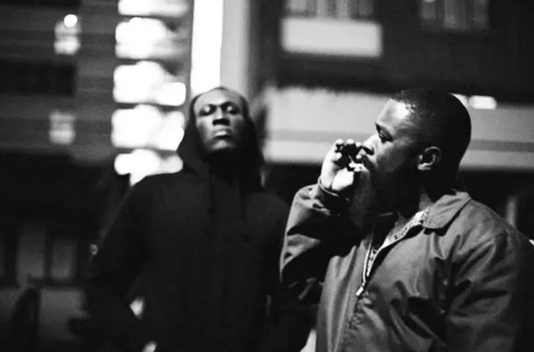 10 Rap Songs To Listen to When In London - Project Revolver