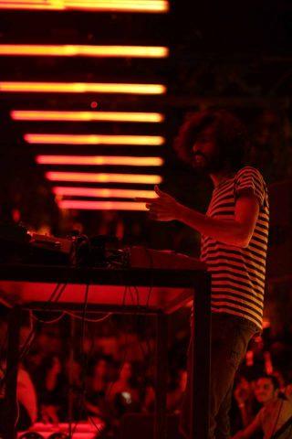 Anthony Sahyoun - Sofar Sounds Beirut