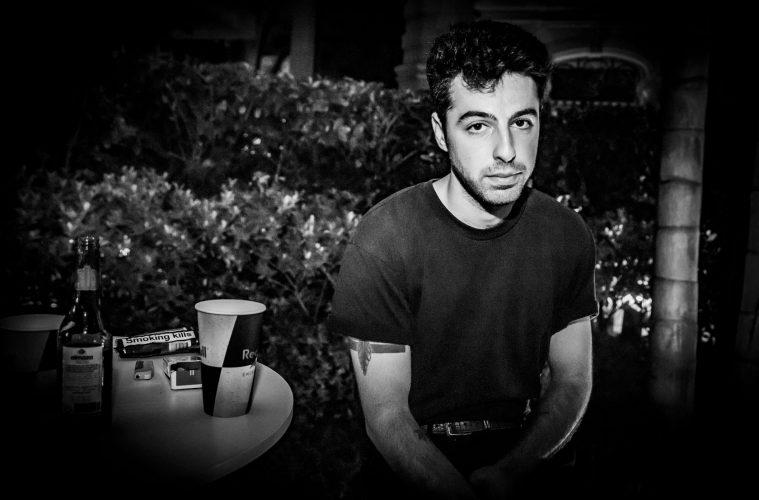 Salim Naffah at Sofar Sounds Beirut