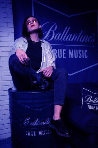 AYN- Ballantine's True Music Program (Jordan)