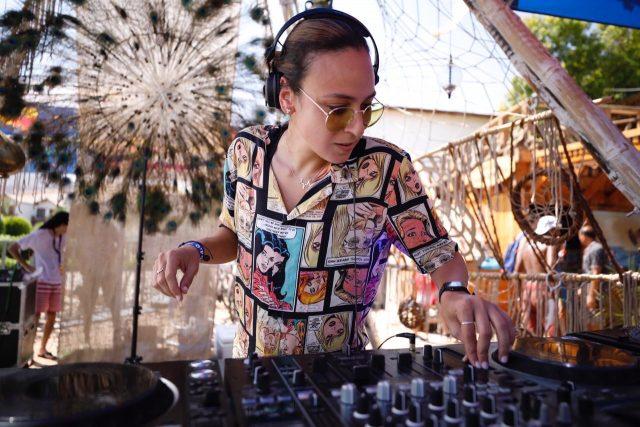 AYN - Chill O'posite Music Festival